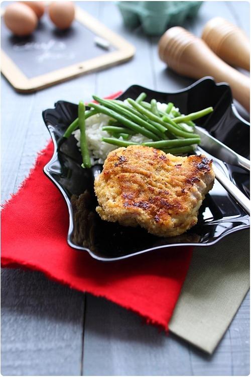 Recette cordon bleu maison cuisine autrichienne allemande - Cours de cuisine cordon bleu ...