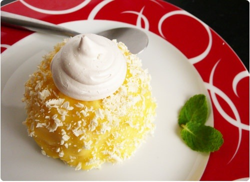 lemon meringue cupcakes lemon meringue cupcakes coupe glacee meringue ...